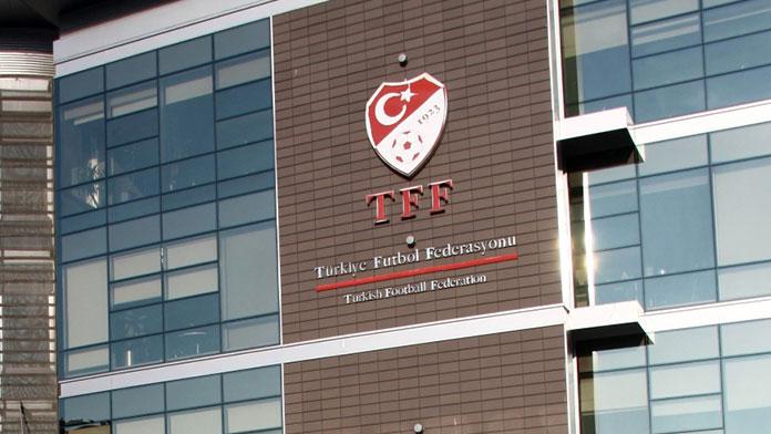 TFF Mali Genel Kurulu 192 imza ile başladı