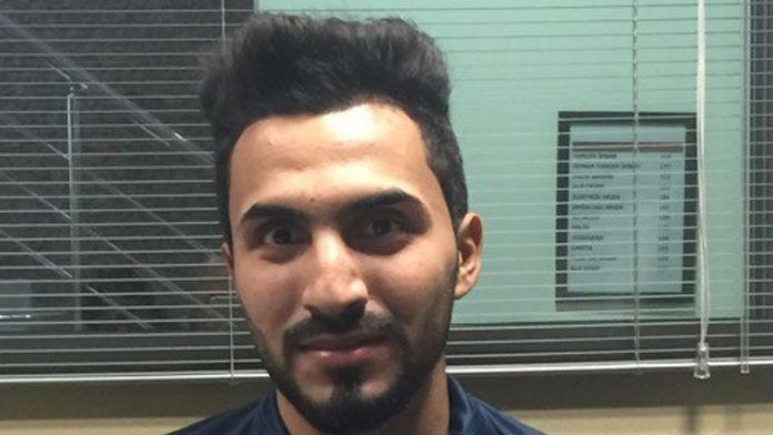 Çaykur Rizespor Iraklı oyuncuyu renklerine bağladı