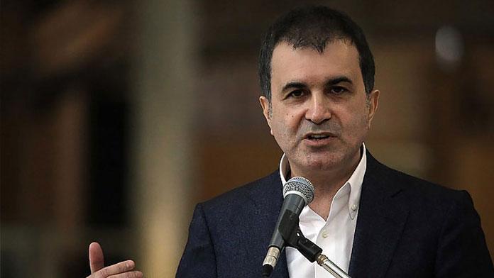 AB Bakanı Ve Başmüzakereci Çelik, Lahey'e Gidecek