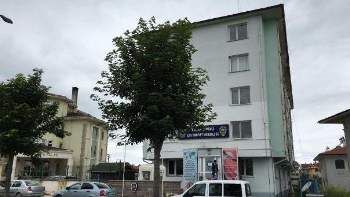 Kastamonu'da FETÖ/PDY operasyonu: 3 gözaltı