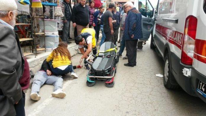 Taşeron firma sahibinin oğlunu öldüren müteahhit tutuklandı