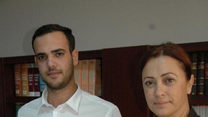 CHP'li Uçman, Davutoğlu'na hakaretten yargılandı