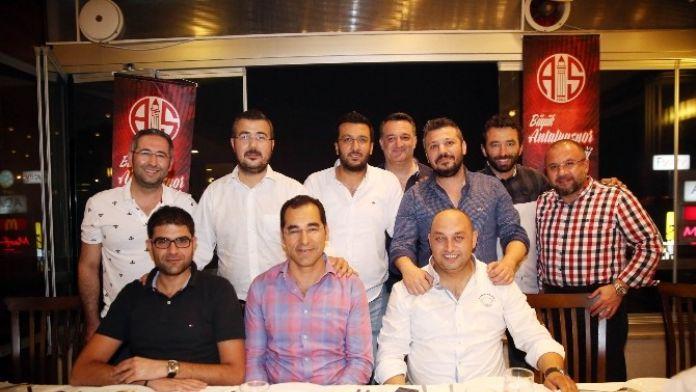 Büyük Antalyaspor Derneği'nden Antalyaspor Yönetimine Tepki