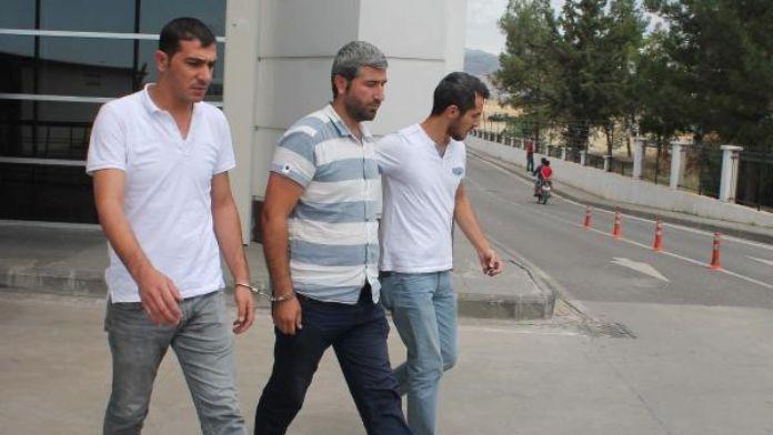 Adıyaman'da kaçak sigaraya 2 tutuklama