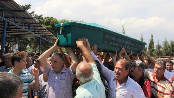 Mersin'deki cinayet ve intihar