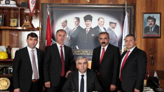 GMİS Genel Başkanı Demirci: TTK'nın özelleştirilmesine karşıyız