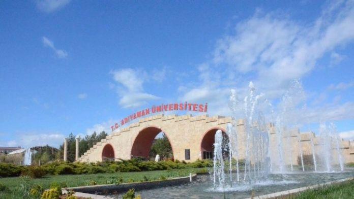 Adıyaman Üniversitesi İle Türk Patent Enstitüsü Arasında Protokol İmzalandı