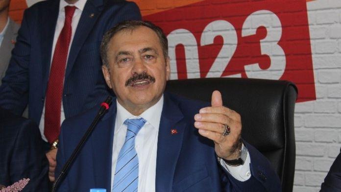 Bakan Eroğlu'ndan Zonguldak'a büyük müjde