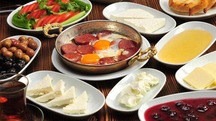 Ramazanda Beslenme Şeklinize Dikkat Edin