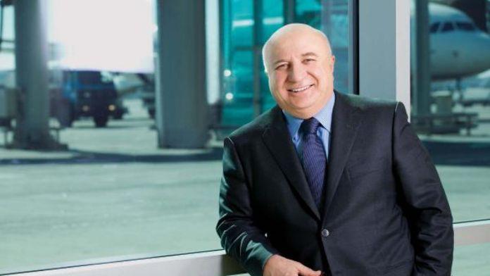 Sani Şener, Körfez'in en başarılı 9. insanı