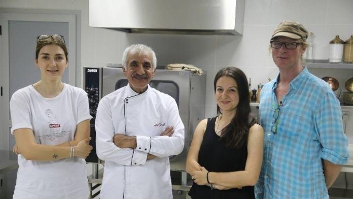 Kıbrıs Mutfağı'nın İncelikleri Tanıtıldı
