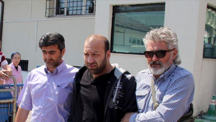 Bursa'da gasp iddiası