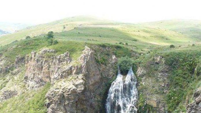 Susuz Şelalesi Seyir Terası Projesi Hayata Geçirilecek