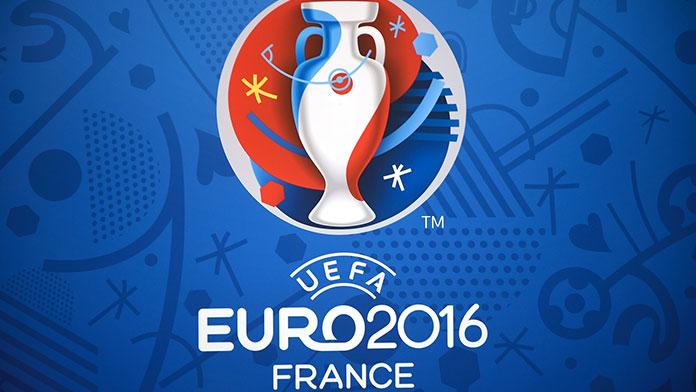 Terör saldırıları ve grevlerin gölgesinde EURO 2016
