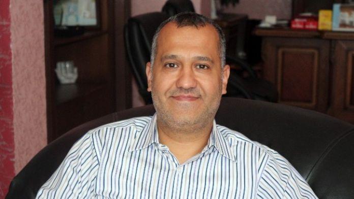 Güngiad Başkanı Akbal: 'Yeni Bir Restorasyon Dönemi Başlatmak İçin Hala Şansımız Var'