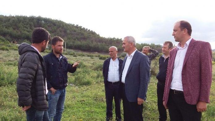 Osmancık'ta 198 Aile Ev Sahibi Olacak