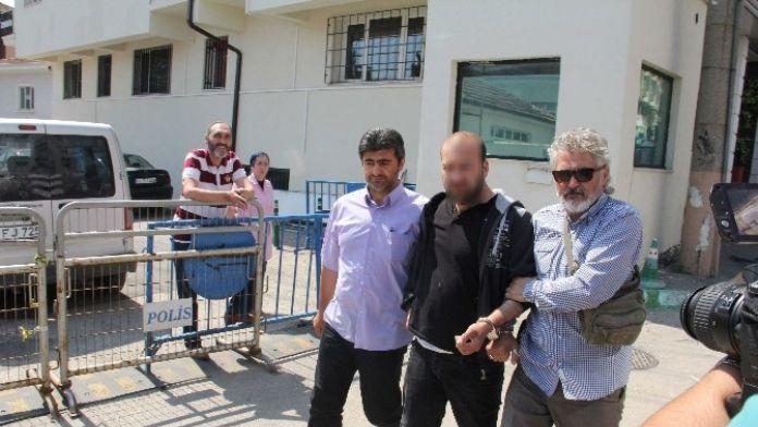 Bursa'da Kavurma Gaspı