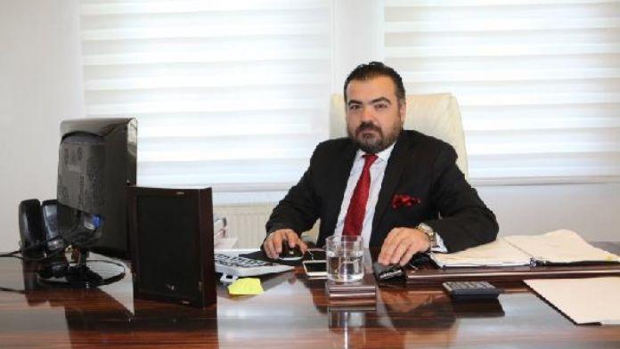 Av. Mustafa Barlık 'İstanbul Barosuna İMAG eli değecek'