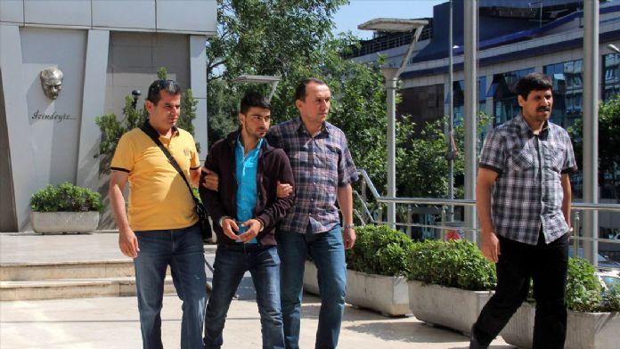 Bursa'da telefon dolandırıcılığı
