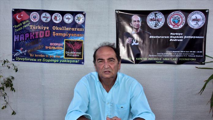 Türkiye Okullararası Hapkido Şampiyonası