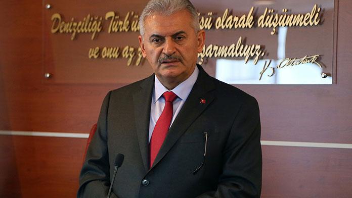 Başbakan, Beşiktaş Kulübü Başkanı Orman'ı kabul etti