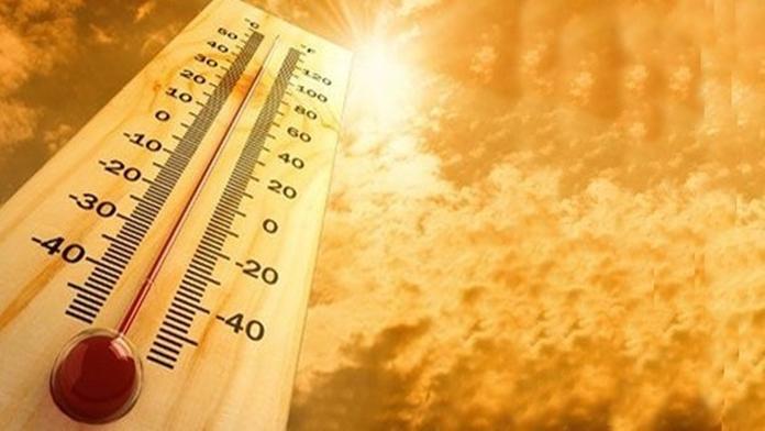 Hava Sıcaklıkları Hızla Artmaya Devam Edecek