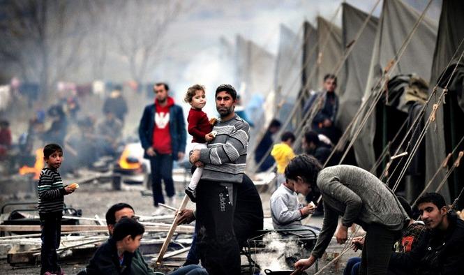 Birleşmiş Milletleri Sığınmacılar İçin...