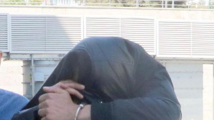 Bonzai ve ecstacy ile yakalanan şüpheli tutuklandı