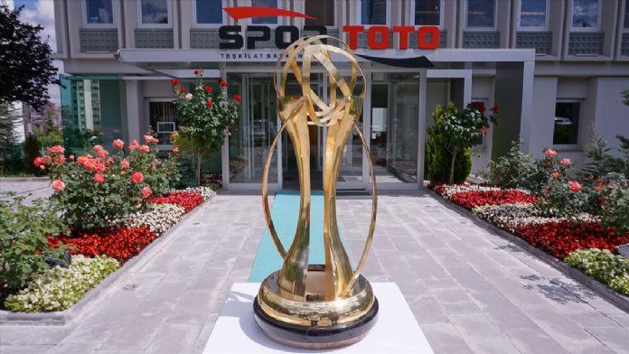 Basketbolda şampiyonluk kupası Ankara'da