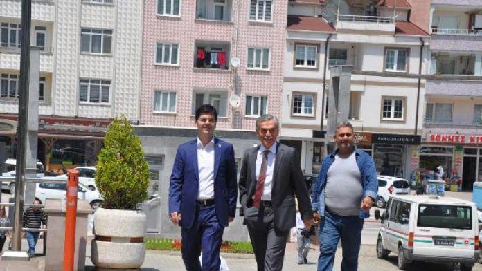Atatürk'e hakaretten yargılanan Milli Eğitim Şube Müdürü'ne beraat