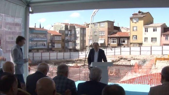 Cumhurbaşkanı Erdoğan'ın okuduğu lise yeniden inşa ediliyor