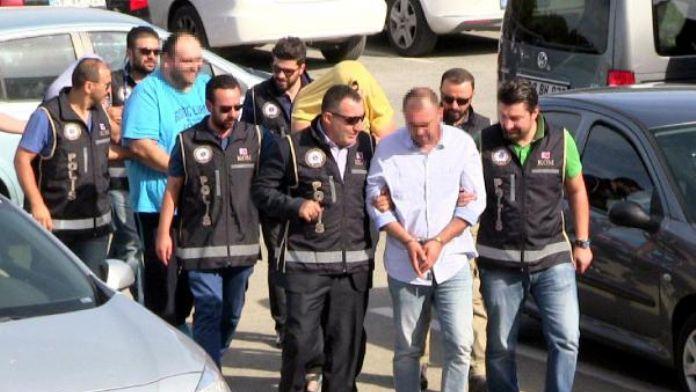 Fuhuş operasyonunda 2 tutuklama