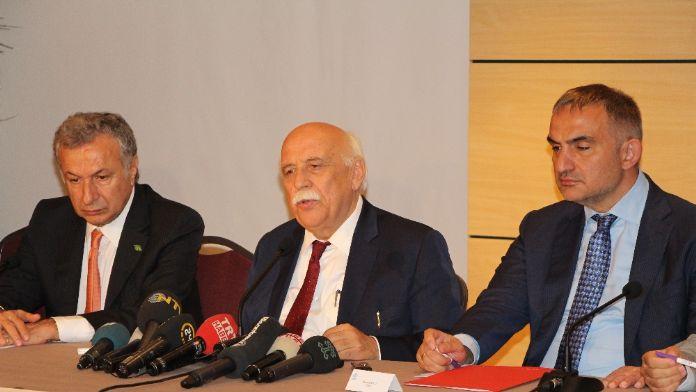 'Türkiye, turizmdeki krizden güçlenerek çıkacak'