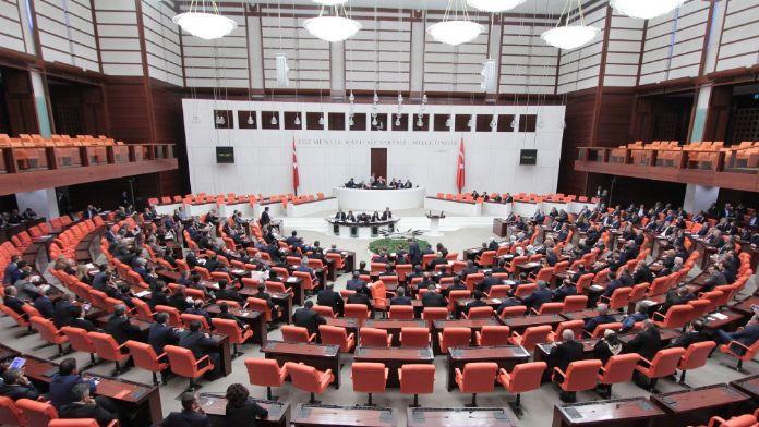 TSK Personel Kanunu Meclisten geçti