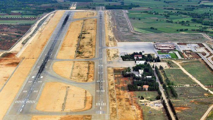Gaziantep Havalimanında Uçuş Trafiği Yüzde Kaç Arttı?