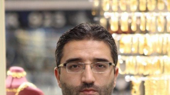 Sarraf Metin Meyilli: