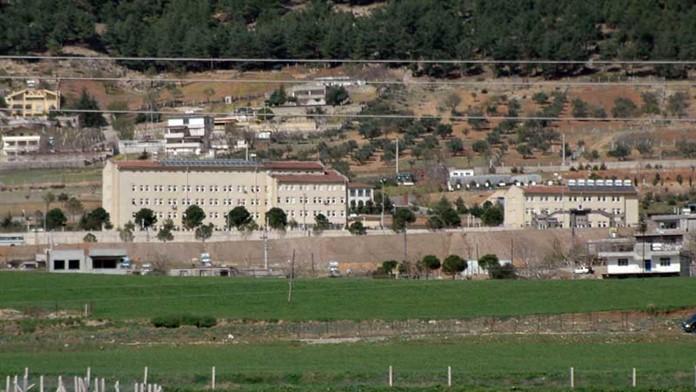 Ovacık'ta İlçe Jandarma Komutanlığı'na Saldırı Girişimi