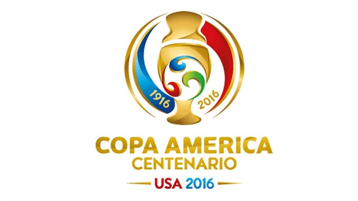 Futbol: 2016 Copa America