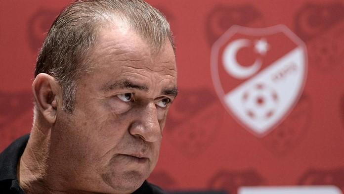 Fatih Terim: 'Türkiyesiz bir turnuvayı düşünemiyorum'