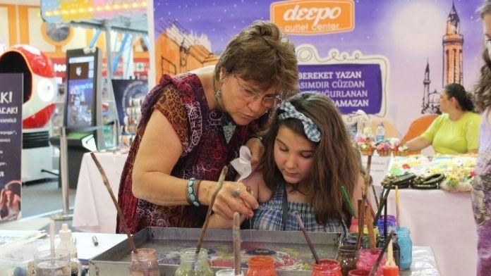 Deepo Outlet'te Ramazan Etkinlikleri Başladı