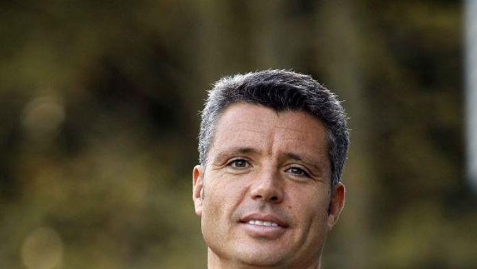Sadettin Saran: 'Avrupa Şampiyonası'nın gelirleri 10 yılda 2,5 kat arttı'