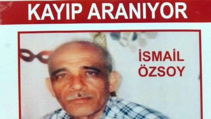 1 Haftadır Kayıp Olan Yaşlı Adam Her Yerde Aranıyor