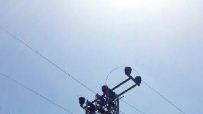 Elektrik Direğine Çıkan Şahıs Akıma Kapılarak Öldü