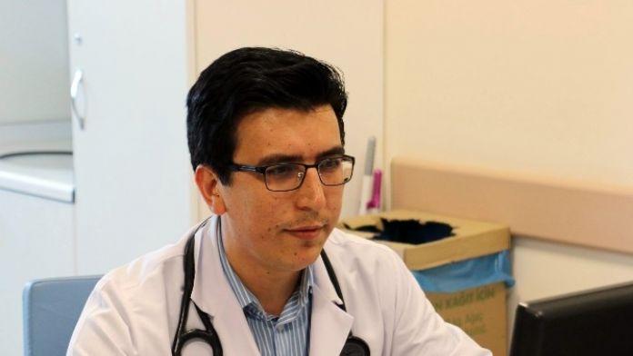 Oruç Tutan Diyabet Hastaları Dikkat