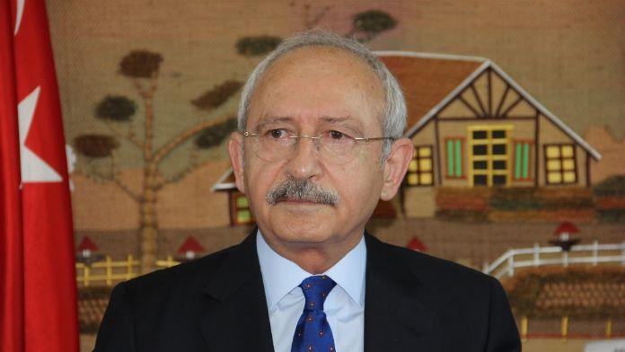 Kılıçdaroğlu: Onların hiçbiri Müslüman değil