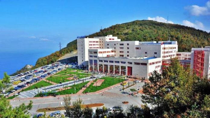 Hastanede cinsel saldırı iddiasına gözaltı