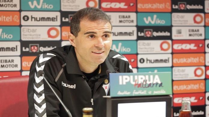 Deportivo'da Garitano dönemi