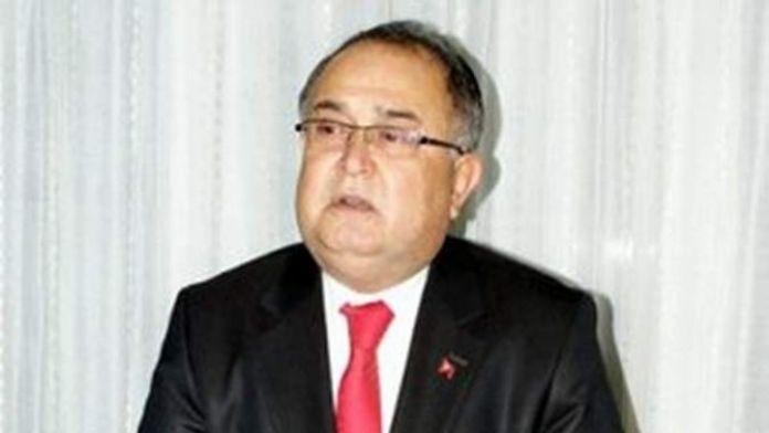 MHP'li Müfit Kır Hayatını Kaybetti