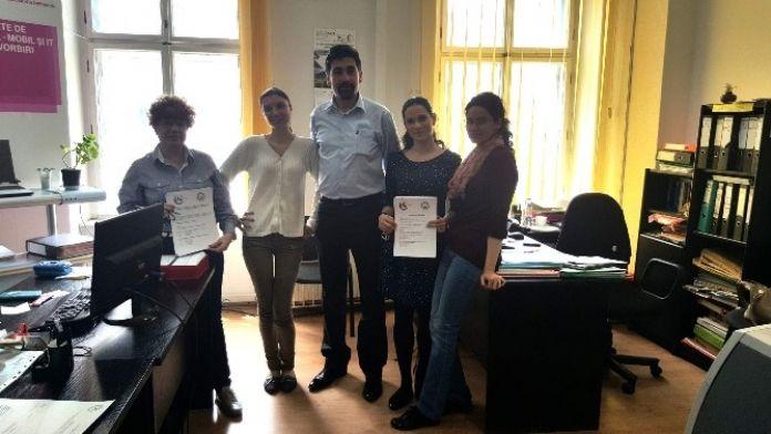 Ditso, Sibiu Tarım Ticaret Ve Sanayi Odası İle Kardeş Oda Protokolü İmzaladı