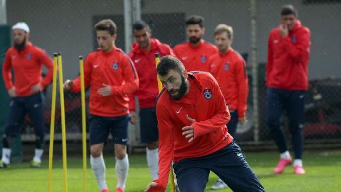 Trabzonspor, Mustafa Yumlu ile prensipte anlaştı
